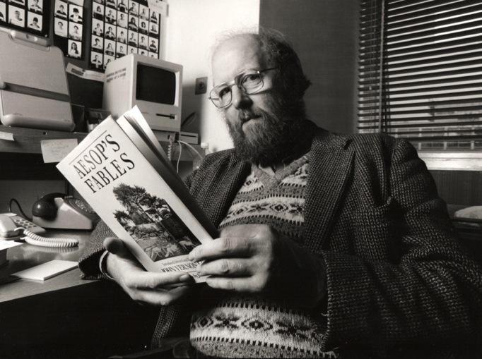 John Vernon Lord