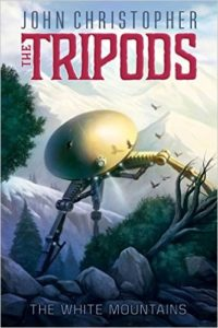 Cover of The Tripods