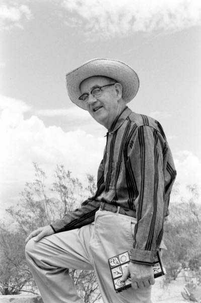 Joseph Wood Krutch