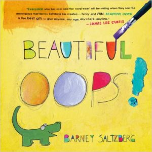 Cover of Beautiful Oops