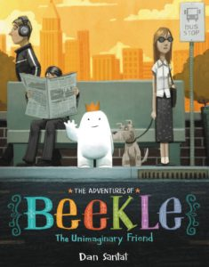 beekle-cover