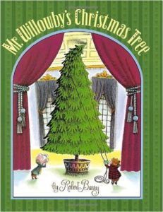 Cover of the book Mr. Willowby's Christmas Tree